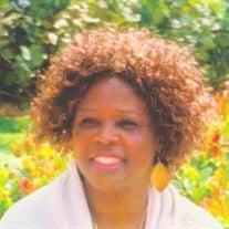 Jacqueline Cole