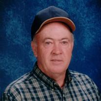 Mr. Jackie Morris  Bradshaw