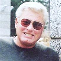 Mr. Kenneth Gordon Dinkel