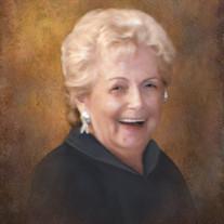 Gertrude Juanita Hardesty