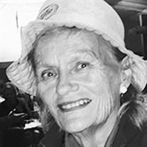 Saundra Louise Frantzich