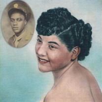Mrs. Mary Ella Moore