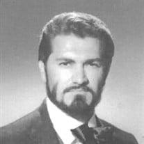 Elton  Gene Hargrave Sr.