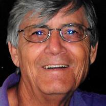 Sidney (Sid) Raymond Byrom