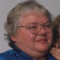 Juanita Carolyn Mongar