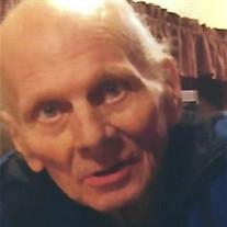 Sterling Ray Banks (Seymour)
