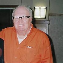 Eugene Schneider, Sr.