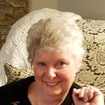 Mrs. Doris Mary Hurney