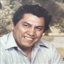 Eliboro Frank Ordones, Sr.