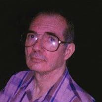 Ernest  Paul Selway Jr.