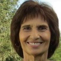 Diane Janet Yeager
