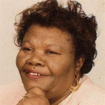 Doris  Thomas Walker