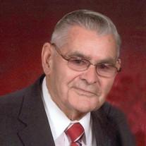 Ralph Edward Kelch