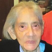 Helen Mary Landry Sylve