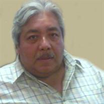 Hector Loredo Mayorga