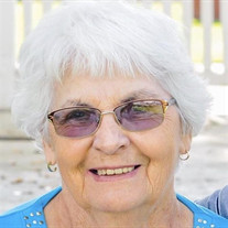 Phyllis  Fowler