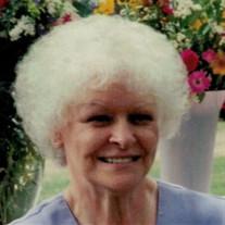 Ellen Ruth Ringgold