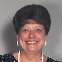 Sonja Marie Burdette