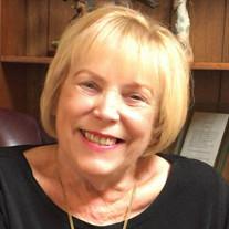Kathleen Woolsey- Borden