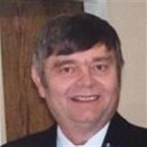 Gary James Wells