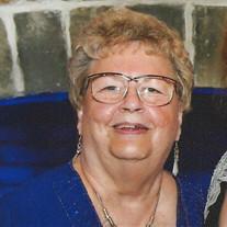 Barbara A. Small