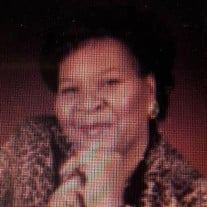 Jeannette Russell