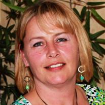 Valerie M McGeary