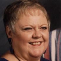 Anna Margaret Sanders