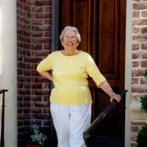 Gladys L Cunningham