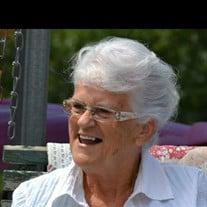 Dorothy Imogene Simmons Holbrook