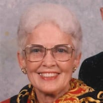 Ruby Lee Adams Swearingen