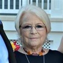 Cheryl J. King