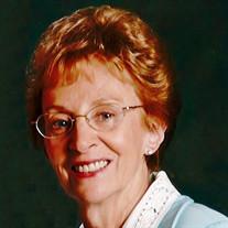 Carol Ann Hartong