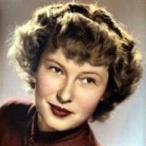 Verla  Jean Washburn