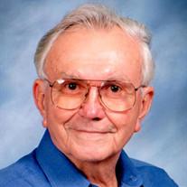 Edmund Joe Holub