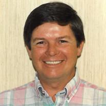 Donald Leon Clark Sr.