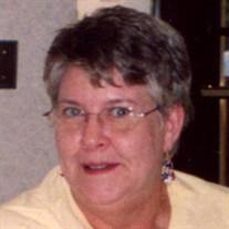 Linda L. Rasmussen (née Decker)