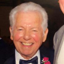 John Francis Talamo Sr.