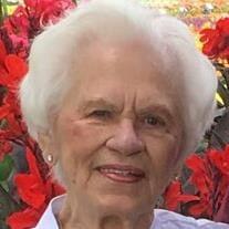 Joan C. Short