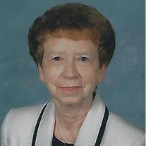 Maggie Townsend