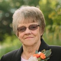 Shirley J. Davenport