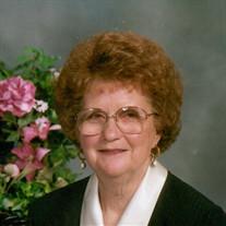 Mary  Lou Willis