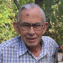 John W. Cassity