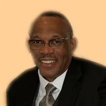 Dennis Crawford