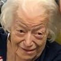 Lucy G. Nunziato