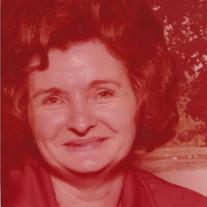 Delsa Mae Roberts
