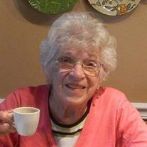 Mildred A. Matuszewski