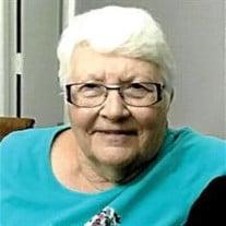 """Carole D. """"Bunny"""" Traynor"""
