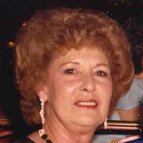 Madge Juanita Guynn