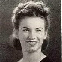 Grace Marion Bydalek